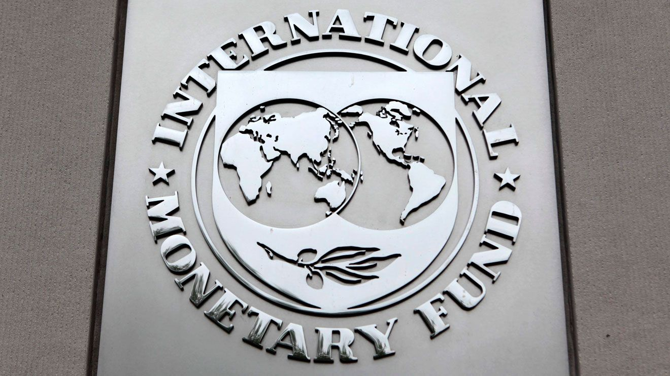 Risultati immagini per INTERNATIONAL MONETARY FUND