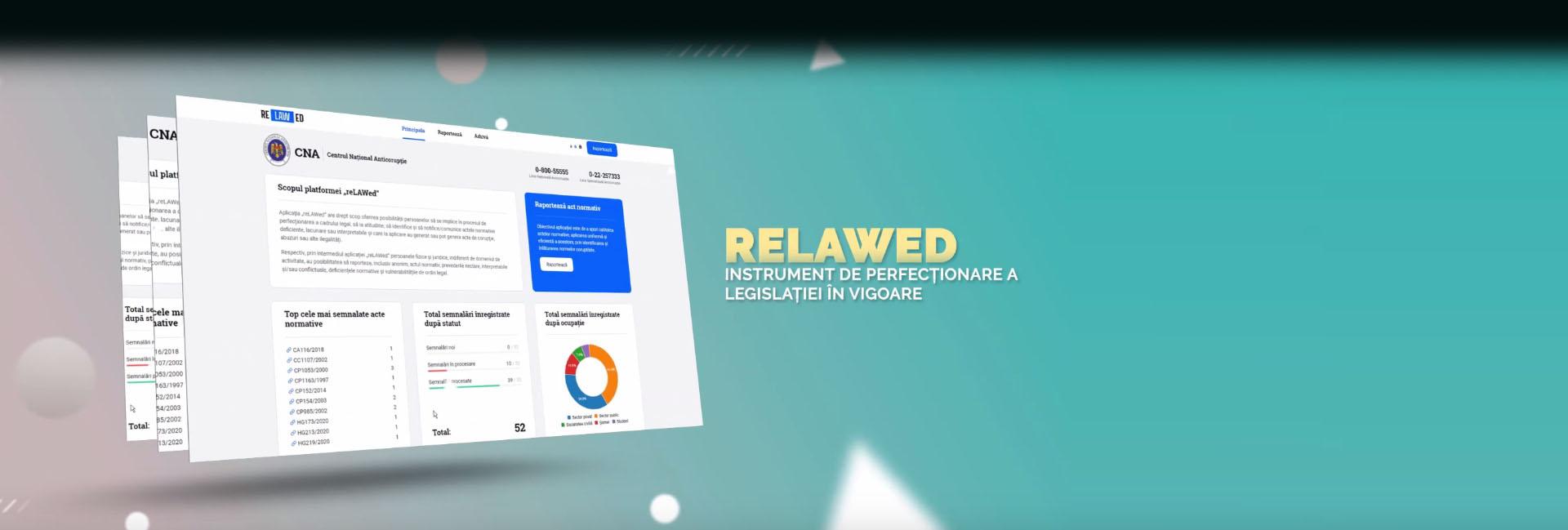 Realizare site de prezentare, creare site online, administrare site web